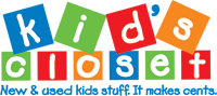 Kids Closet - New & Used Kids Stuff in Barrie Ontario